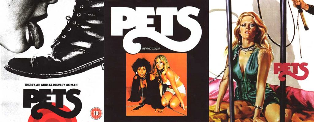 Pets Covers