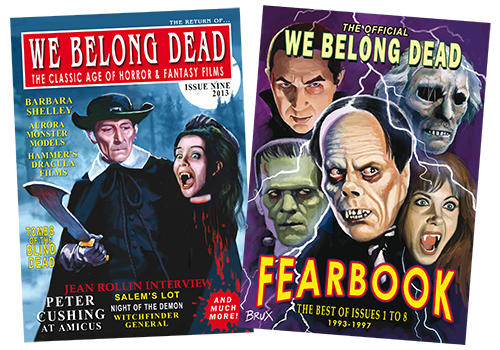 WBD 9 and Fearbook
