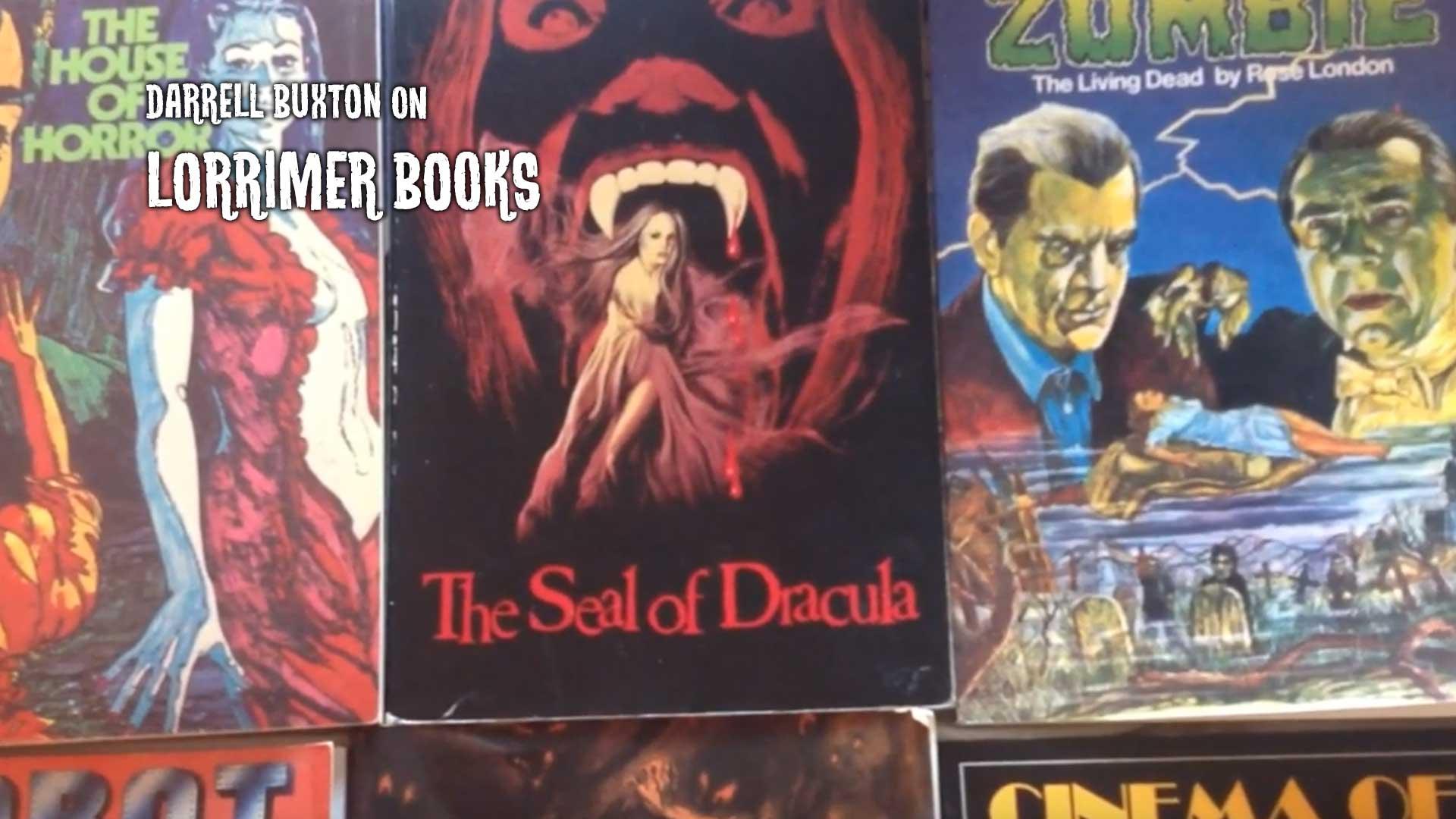 YouTube Lorrimer Books