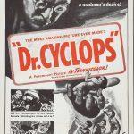 Dr Cyclops