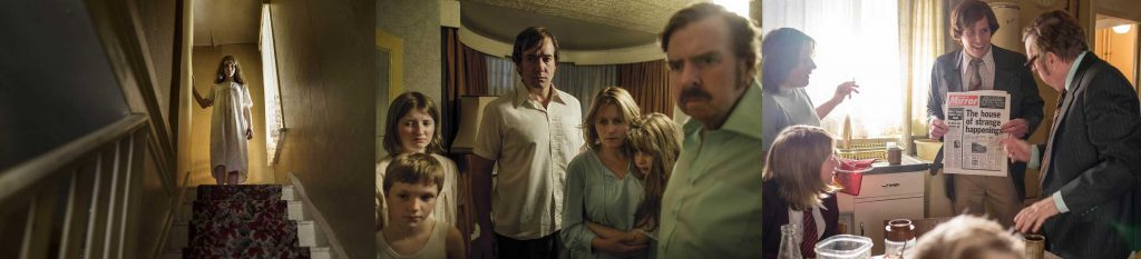 Enfield Haunting