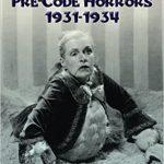 Hollywood pre Cert Horror Book