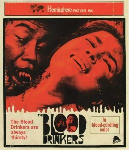 Blood Drinkers Cover