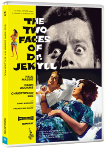 Two faces of Dr jekyll packshot