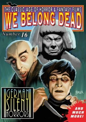 We belong Dead 16