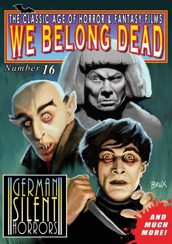 We belong Dead 16