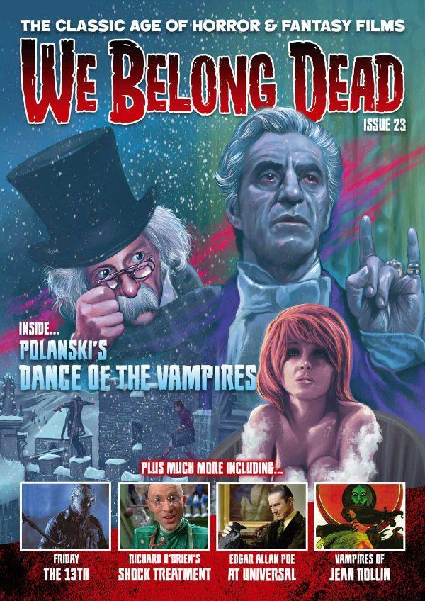We Belong Dead 23