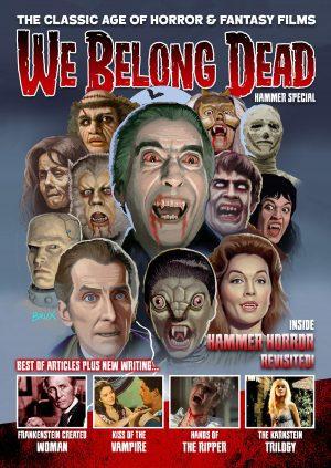 We belong Dead Hammer Special