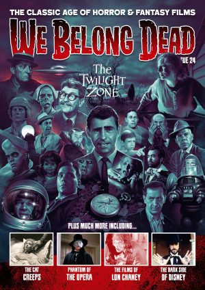 We Belong Dead 24