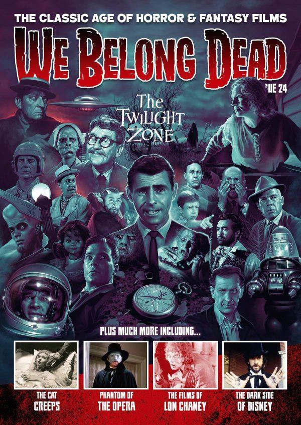 We Belong Dead 24