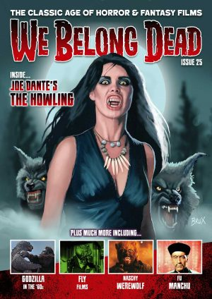 We Belong Dead 25