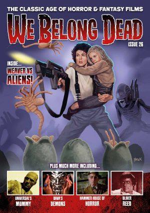 We Belong Dead 26