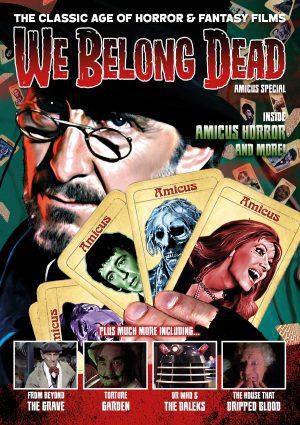 We Belong Dead Amicus Special