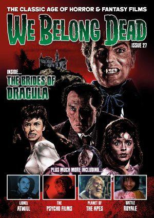 We Belong Dead 27