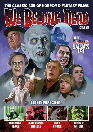 We Belong Dead 28