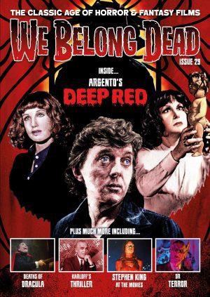 We Belong Dead 29